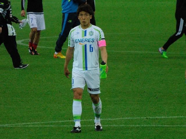横浜vs湘南@日産スタジアム(参戦)_b0000829_9414717.jpg