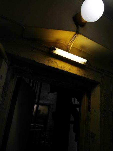 銀座 奥野ビル(旧、銀座アパート)_b0175635_04136.jpg