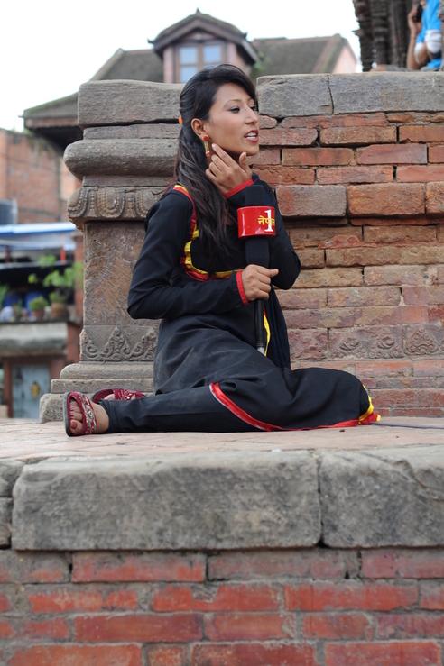 ネパール大震災を憂う_b0233441_16261686.jpg
