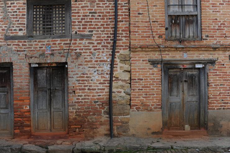 ネパール大震災を憂う_b0233441_16283811.jpg