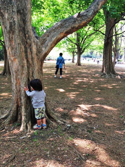 公園日和_e0172847_16100211.jpg