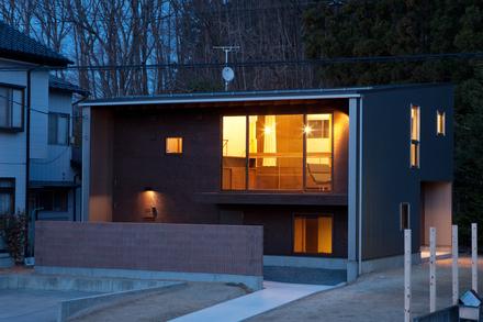 『小和滝の家』がhomifyの今週のベスト5アイデアの1位に選ばれました!_e0197748_11362293.jpg