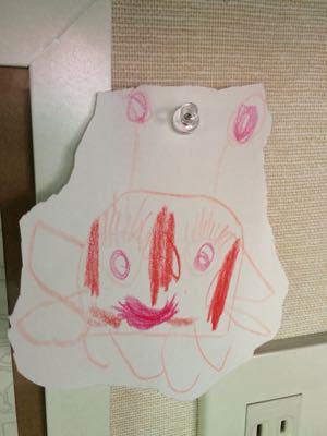 4歳になりました_e0142956_1352579.jpg