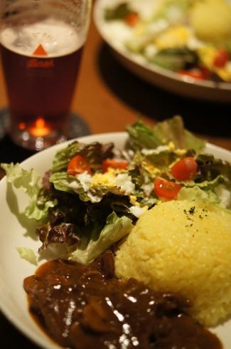 Beer seminor @ bar moonshiner 赤坂_e0165361_20354740.jpg