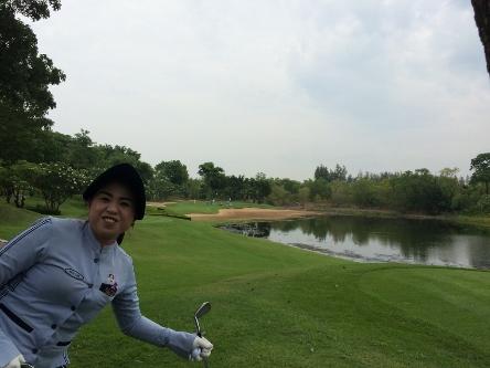 アルパイン・ゴルフクラブでプレー_b0100062_18285592.jpg
