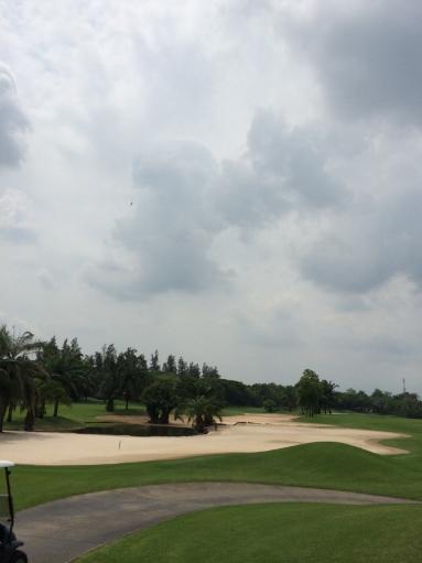 アルパイン・ゴルフクラブでプレー_b0100062_18292870.jpg