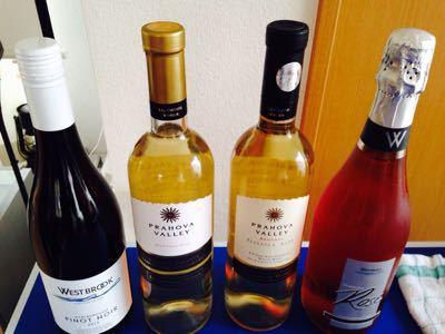 【開催報告】4/14 NZワイン& ルーマニアワイン 飲み比べ!?なワイン会_d0226963_14592520.jpg