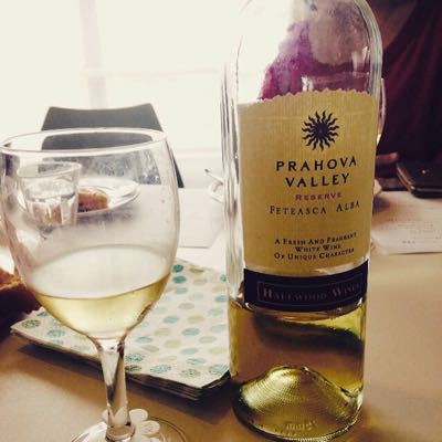 【開催報告】4/14 NZワイン& ルーマニアワイン 飲み比べ!?なワイン会_d0226963_1459272.jpg