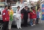 地方議会選挙を終えて思う「日本の選挙って変だ」_c0166264_1364130.jpg