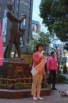 地方議会選挙を終えて思う「日本の選挙って変だ」_c0166264_403797.jpg