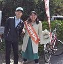 地方議会選挙を終えて思う「日本の選挙って変だ」_c0166264_5205415.jpg