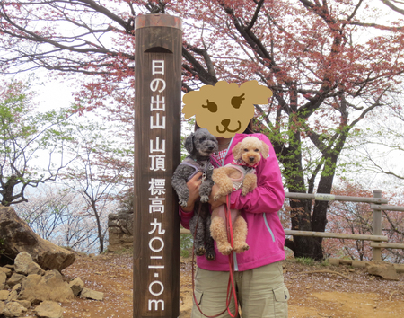 武蔵御嶽神社で健康長寿を祈願_a0109467_2244741.jpg