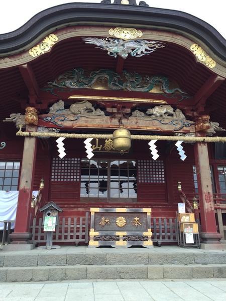 武蔵御嶽神社で健康長寿を祈願_a0109467_2291513.jpg