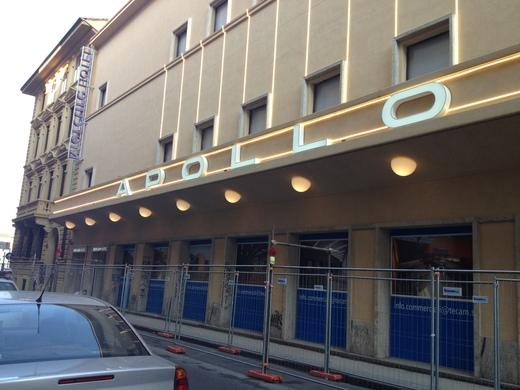 祝日と映画館とホテル_a0136671_130261.jpg