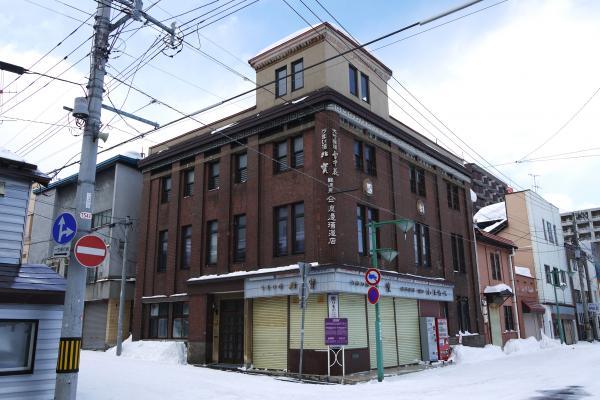 小樽建物探訪 1_e0338273_18590112.jpg