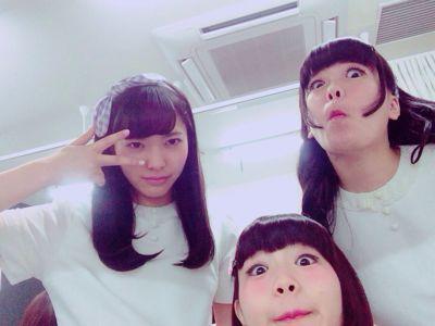 秋葉原ライブ〜♡_a0327479_23261298.jpg