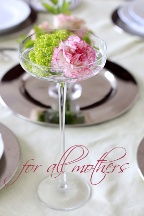 Mother's Day Table 2015 ♪_d0113182_12354996.jpg