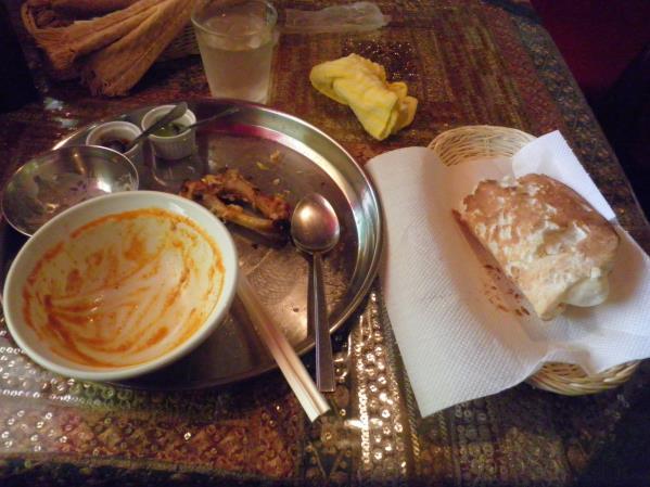 Cafe&IndianRestaurant Mahek(マハク) 豊中市_c0118393_10222748.jpg