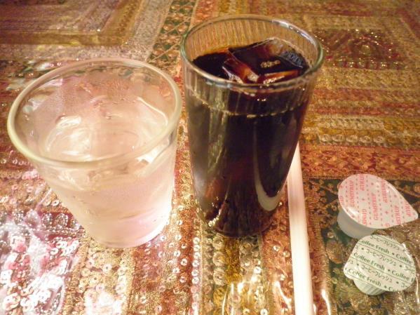 Cafe&IndianRestaurant Mahek(マハク) 豊中市_c0118393_1024750.jpg
