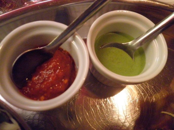 Cafe&IndianRestaurant Mahek(マハク) 豊中市_c0118393_951824.jpg