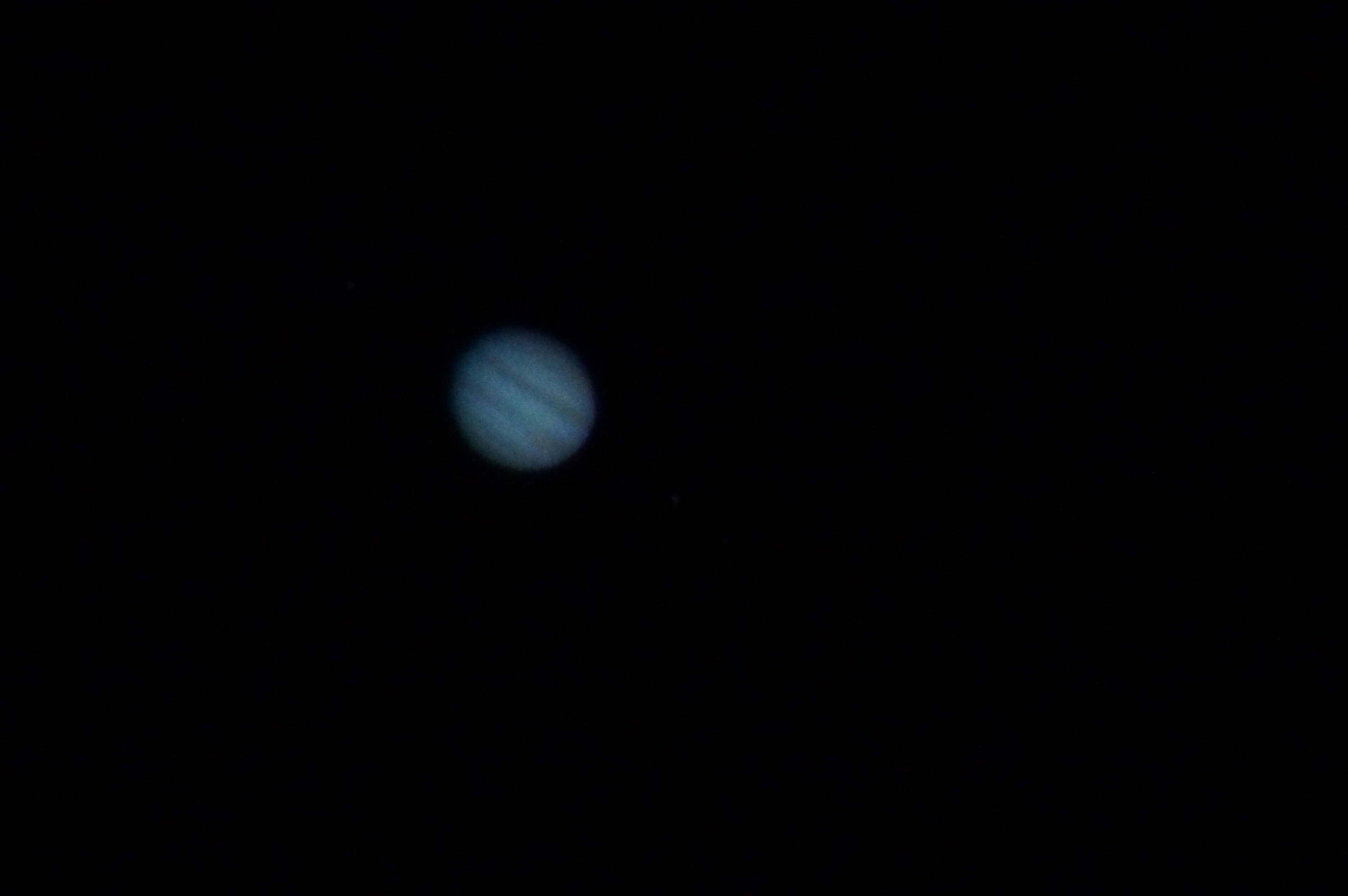 夜中に見られる天の川_e0120896_07510529.jpg