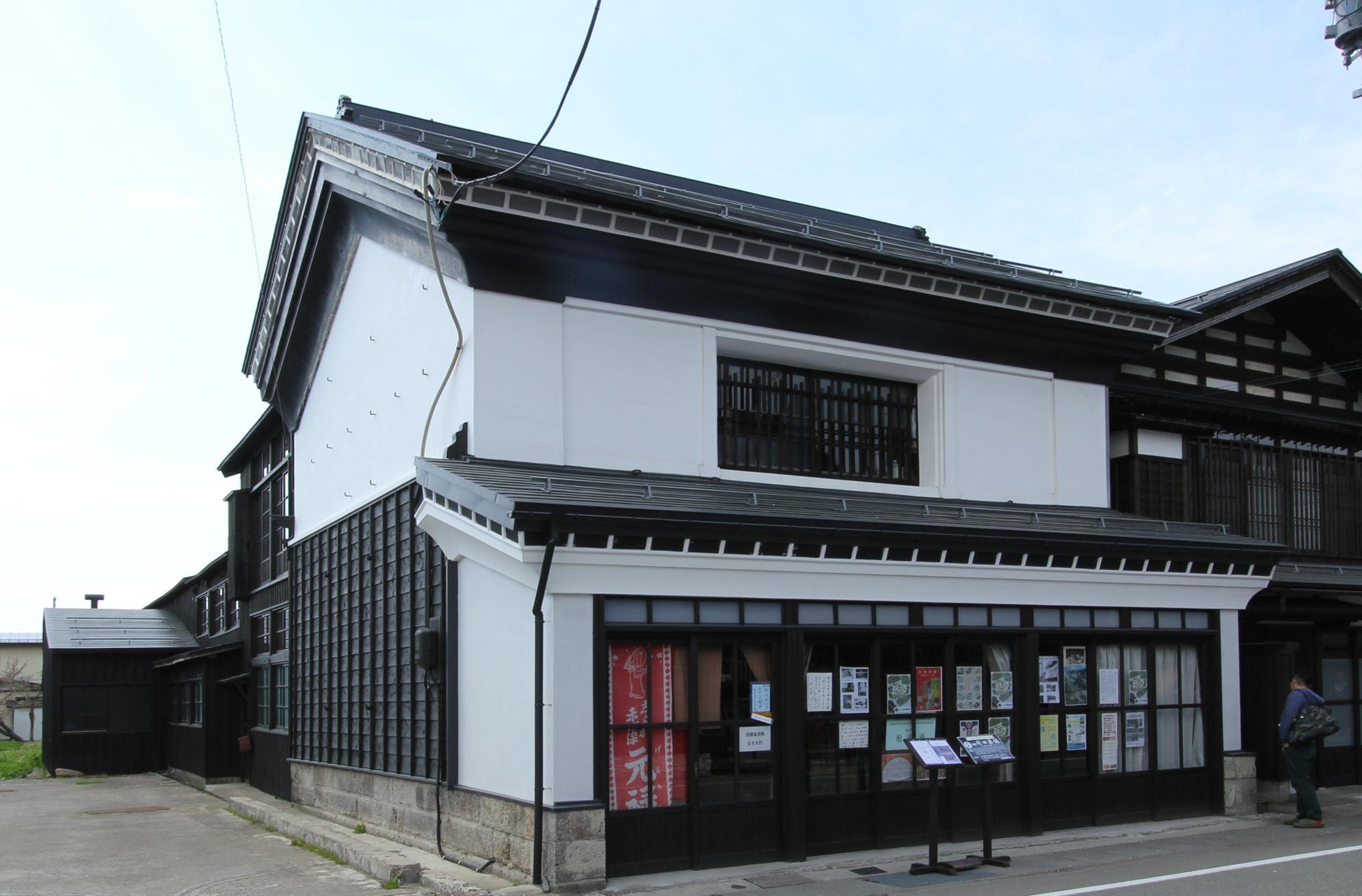 増田町の蔵 2_e0054299_18010694.jpg