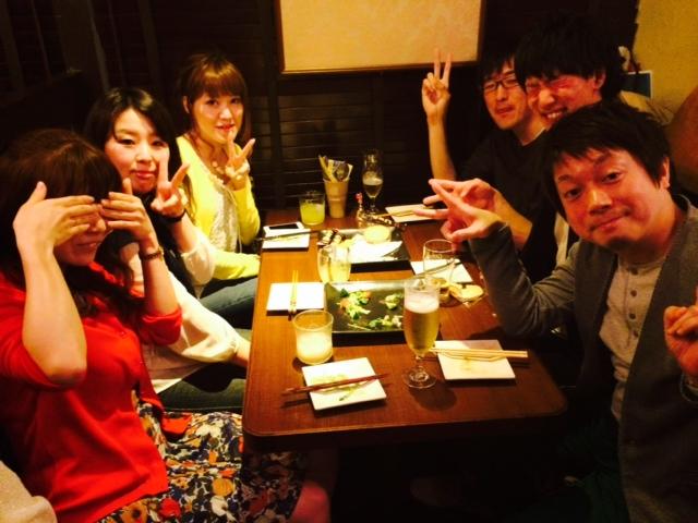 miumiu第98回大コンパ大会~_a0050302_1439121.jpg