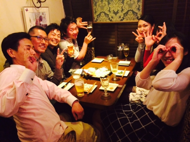 miumiu第98回大コンパ大会~_a0050302_14391779.jpg