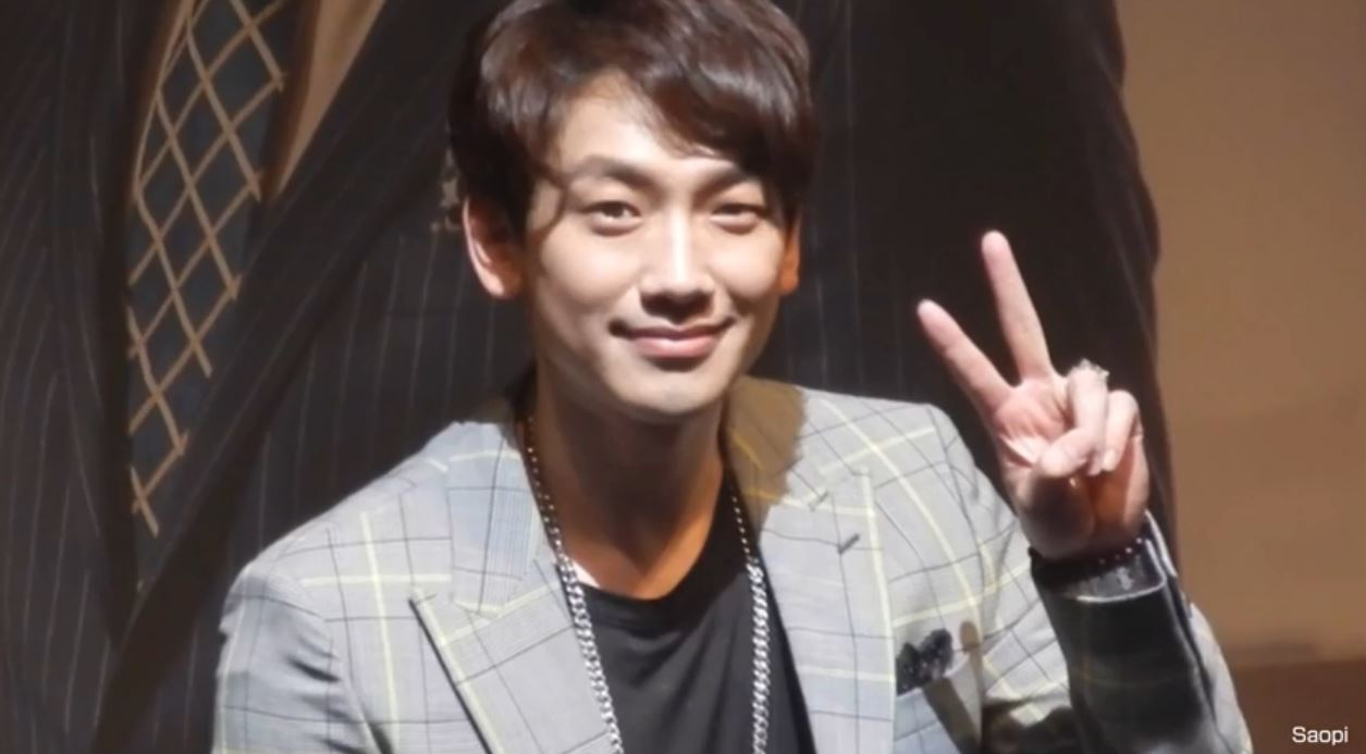 RAIN fan meeting in seoul そしてRAINのつぶやき_c0047605_825433.jpg