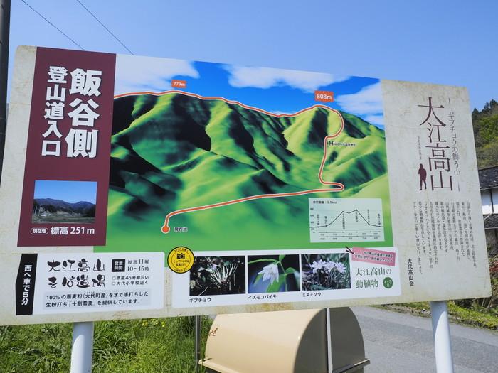 大江高山登山_c0116915_042219.jpg