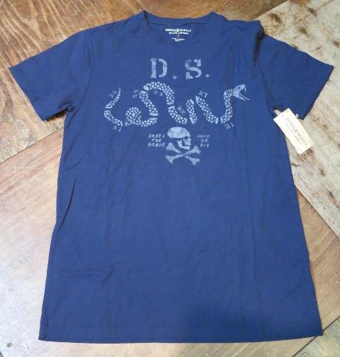 新品デニム&サプライ Tシャツ!_c0144020_1416508.jpg