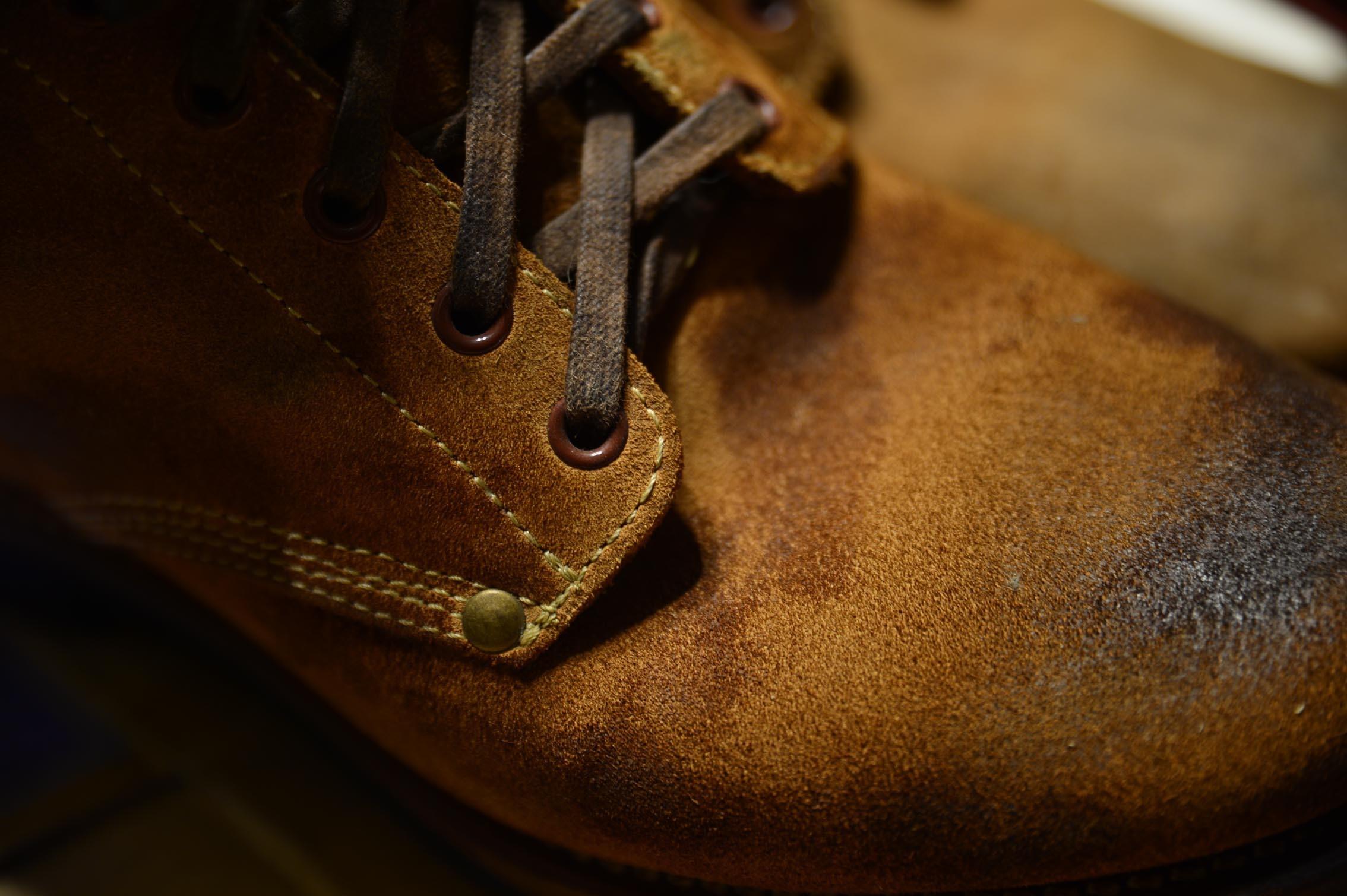 靴に塗ってみた_b0310424_12465295.jpg