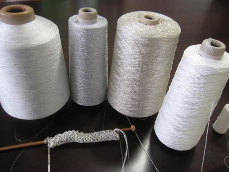 定番になった水羊羹作り&娘2のチュニック用の糸_a0279743_1033092.jpg