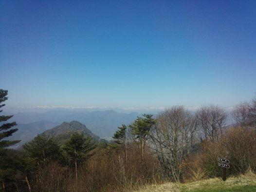 太郎山。_e0254750_18212608.jpg