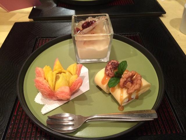 新居浜の中国料理店「華月」さん_d0177560_22265334.jpg