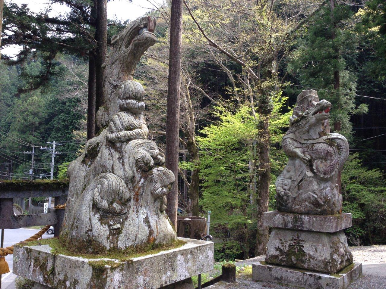 秋川温泉&高尾山 もうすぐ88歳の八重子さんと_f0019063_11562454.jpg