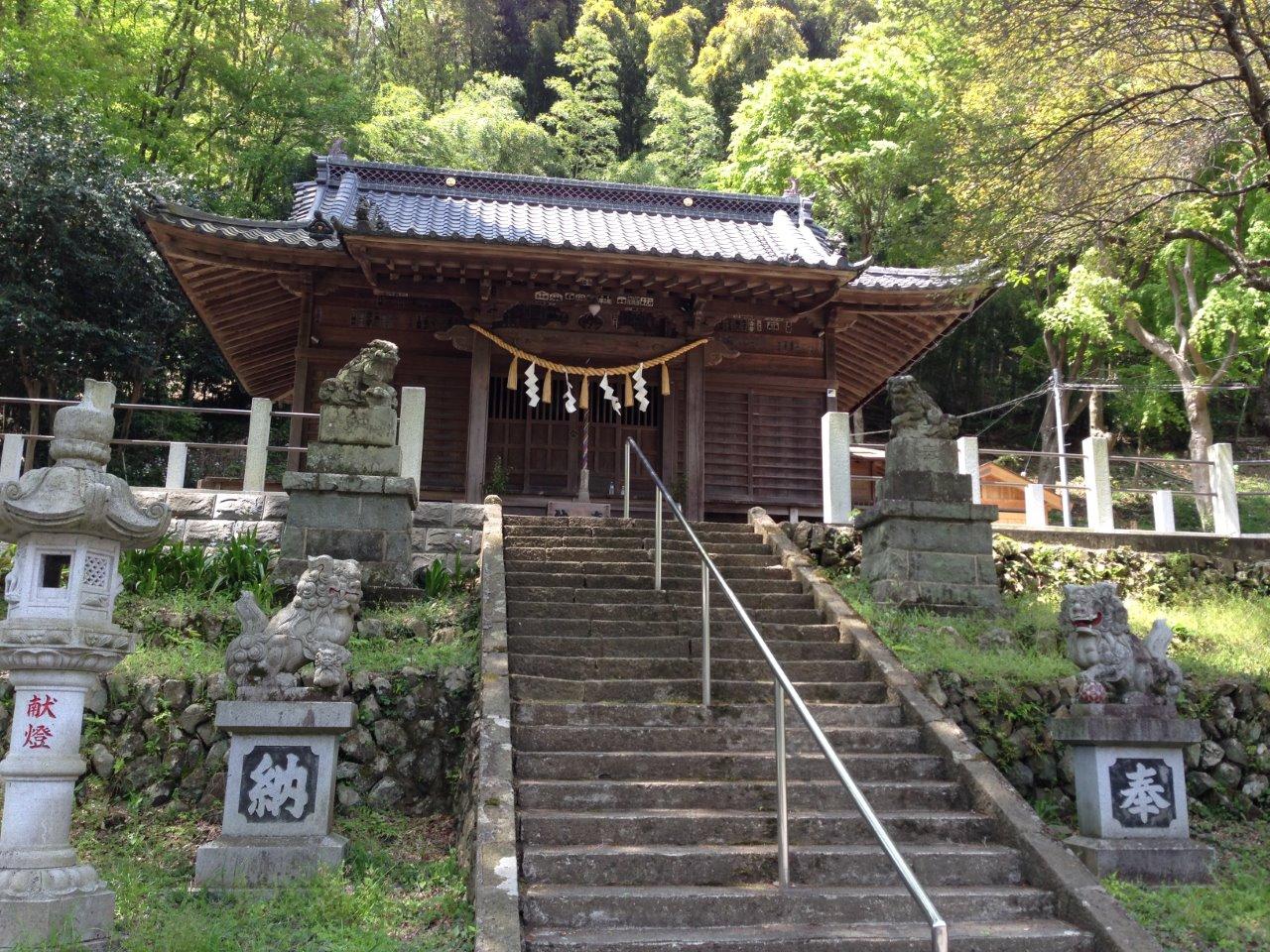 秋川温泉&高尾山 もうすぐ88歳の八重子さんと_f0019063_12122612.jpg