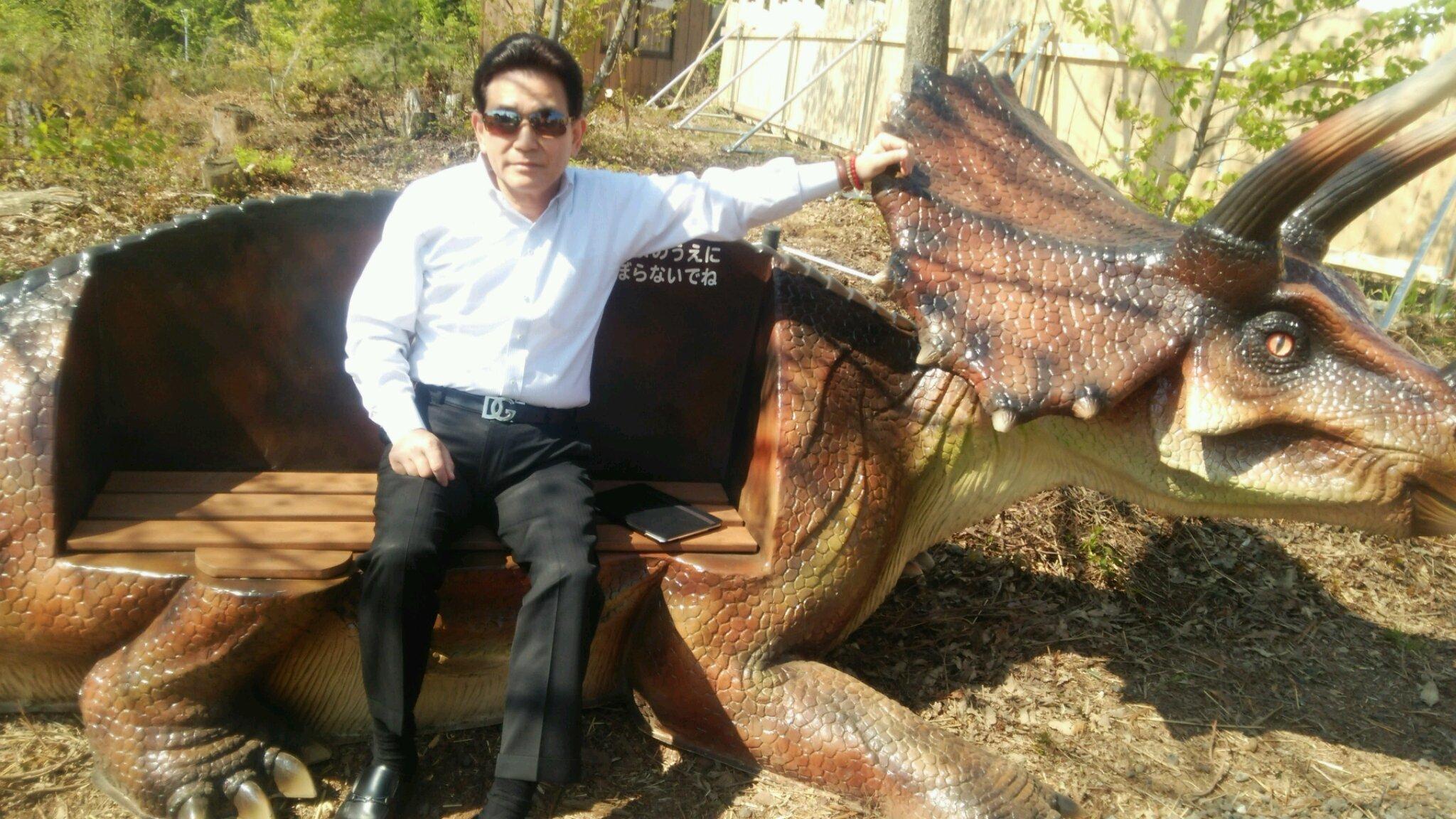 恐竜博物館へ行き、ビックリがいっぱい! 福井は最高!_e0119092_11025846.jpg