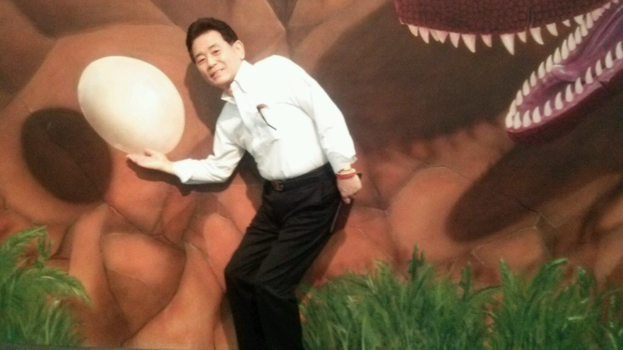 恐竜博物館へ行き、ビックリがいっぱい! 福井は最高!_e0119092_11073575.jpg