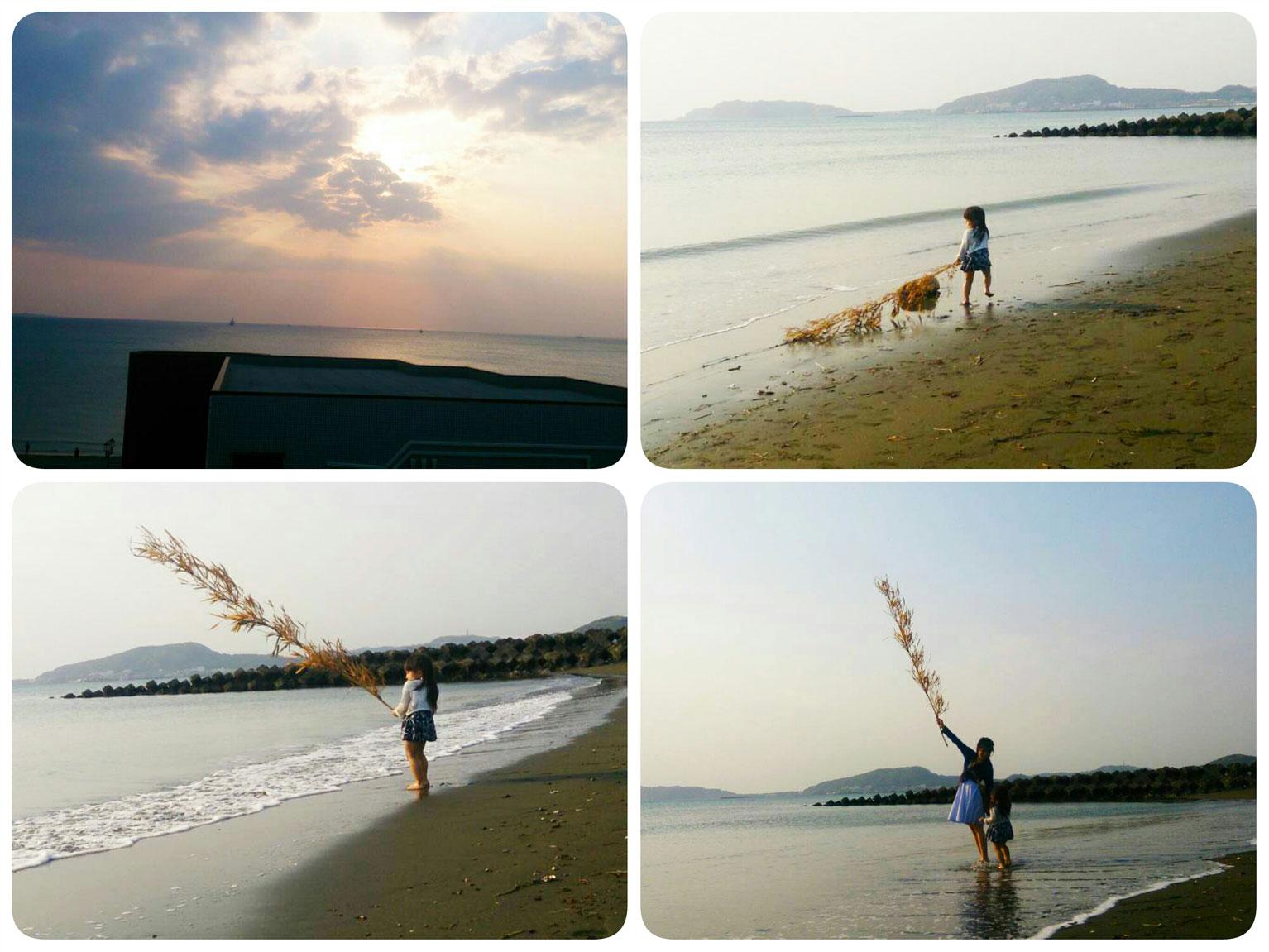 館山旅行! 初めての海(*´∇`*)_d0224894_21291046.jpg