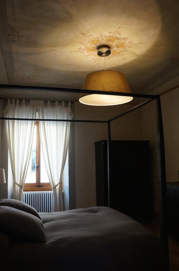 ピッティ宮殿近くの可愛いアパート_f0106597_0175838.jpg