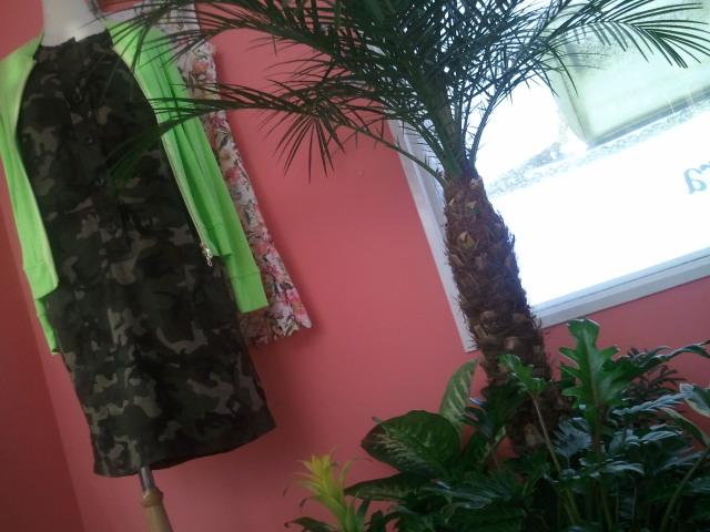 ジャングル、、、、_f0218407_8173070.jpg