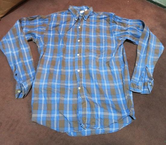 4/29(水)入荷!ゴールデンウィーク第1弾 60'S ALL COTTON B.Dシャツ!_c0144020_14493565.jpg