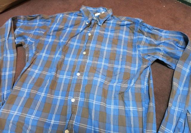 4/29(水)入荷!ゴールデンウィーク第1弾 60'S ALL COTTON B.Dシャツ!_c0144020_14493767.jpg