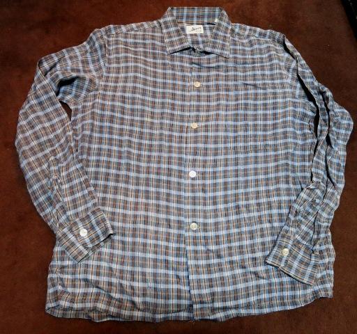4/29(水)入荷!ゴールデンウィーク第1弾 60'S オープンカラーシャツ!_c0144020_1461530.jpg