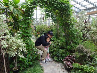 植物園^o^_f0170422_21335978.jpg