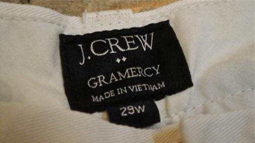 J.CREWショーツの入荷_c0246125_22384615.jpg