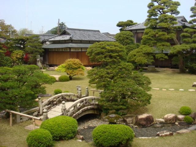 秋の新庭公開・呈茶席_f0101949_15414481.jpg