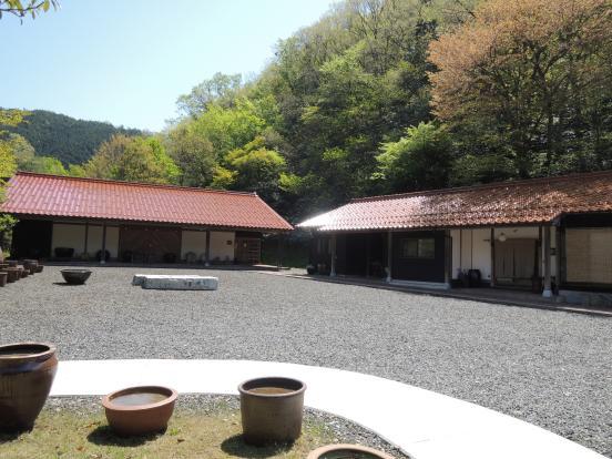 鳥取 岩井窯_c0341450_16445012.jpg