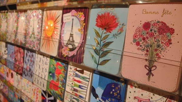 フランス、ドイツのカードが入荷しました_c0219051_21213957.jpg